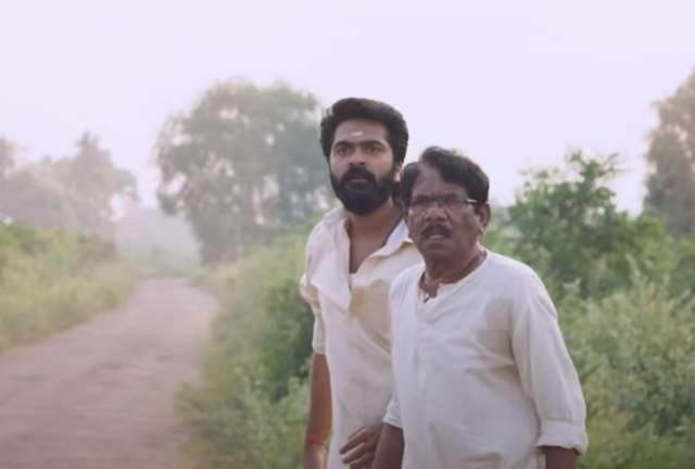 str with bharathiraja