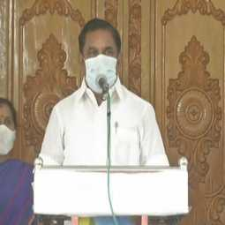 krishnagiri district cm palanisamy press meet