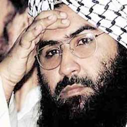 masood azhar declared as international terrorist