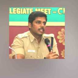 superintendent of police - erode district