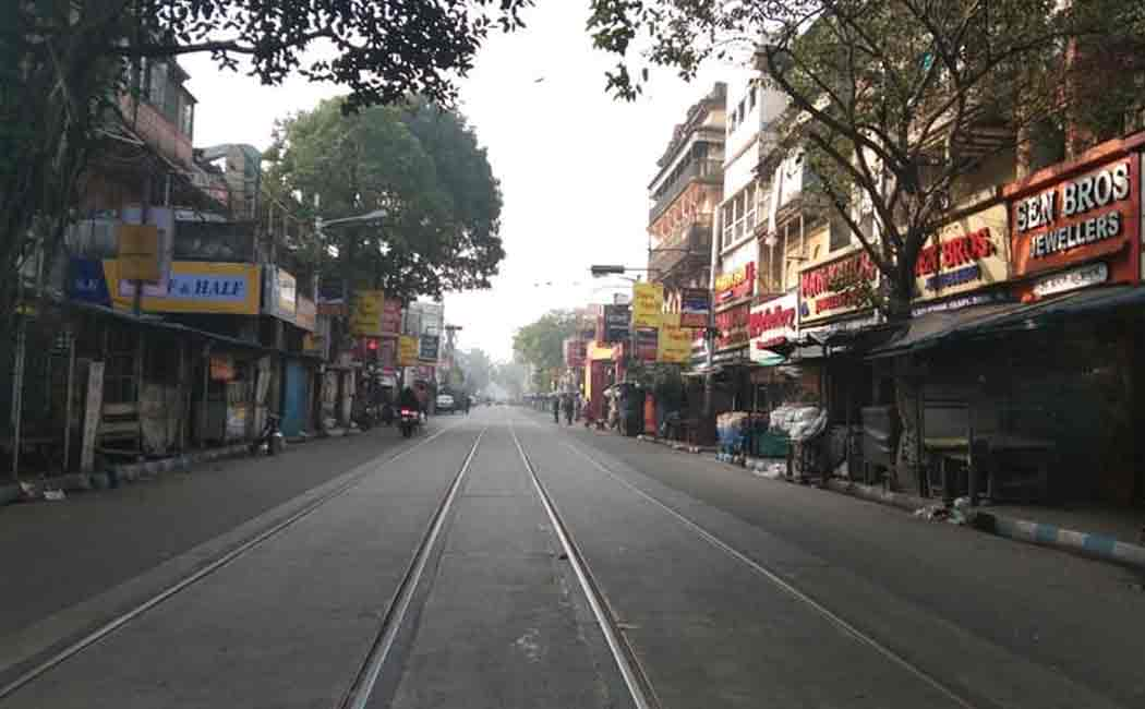 central government warns employees over bharat bandh