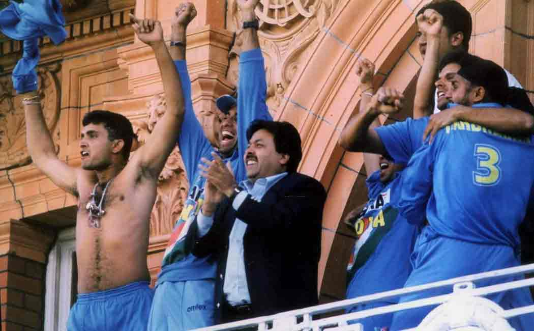 sourav ganguly in indian cricket team