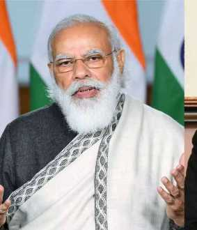 pakistan refuse permission for modi india permists imran khan to use indian air space for srilanka