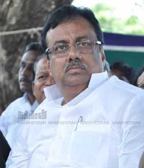 evks elangovan interview