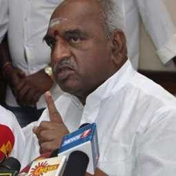 Pon Radhakrishnan interview