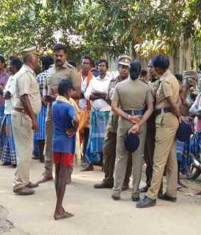 cuddalore incident police investigation