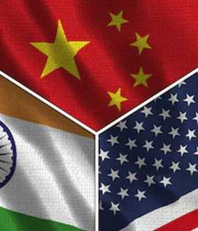 India china border issue china might be planing for another one