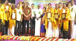 Thiruvallikenai Vendors Association 44 Anniversary