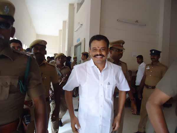 கோகுல்ராஜ் ஆணவக்கொலை: சாட்சிகள் விசாரணை செப்., 4க்கு ஒத்திவைப்பு! | Gokulraj  honour killing: witnesses adjourned for hearing on 4th of September |  nakkheeran