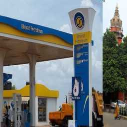 bharat petroleum corporation - chennai highcourt order