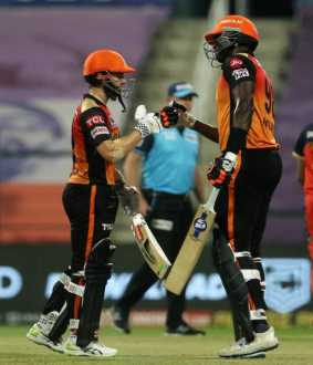 ipl match sunrisershyderabad vs royal challengers bangalore