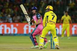 rajasthan royals won the match