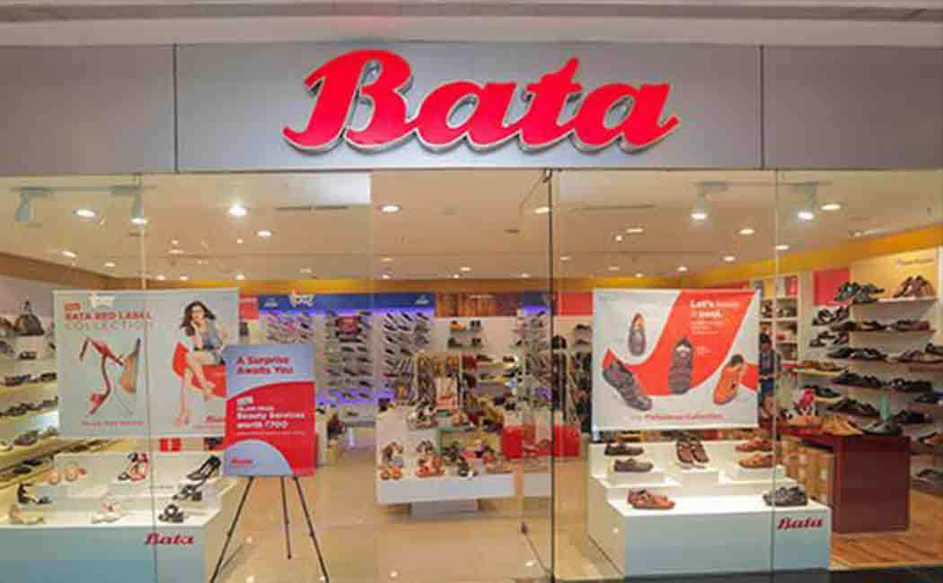 consumer court fined bata 9000 rupees for a complaint