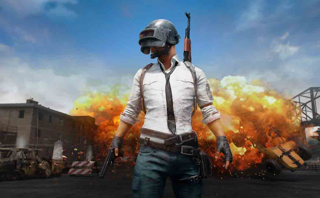 punjab youth spends 16 lakh rupees in pubg