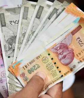 rbi to issue new 20 rupees denomination notes