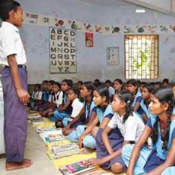 Tamilnadu Government to launch the next phase of education policy ... Do students plan to struggle to study?