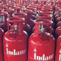 domestic gas cylinder price hike in salem district