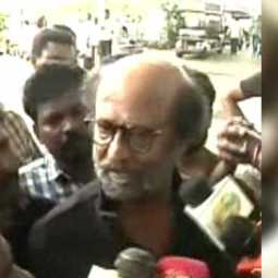 Having a common language is good for the development of the country-rajinikanth
