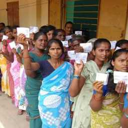 6.13 crore voters in Tamil Nadu ... released final voter list
