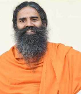 baba ramdev idea to control population of india
