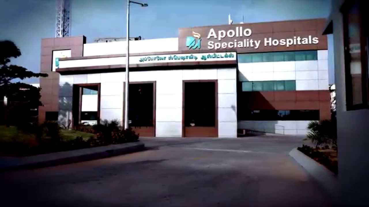 Sexual abuse of the IT female employee during the operation in Apollo... Lab technician arrested!