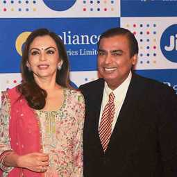 silver lake invests in reliance jio