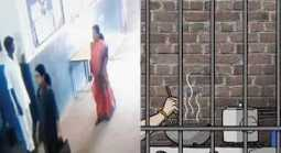 Special facility for Sasikala in prison is true; Inquiry Report