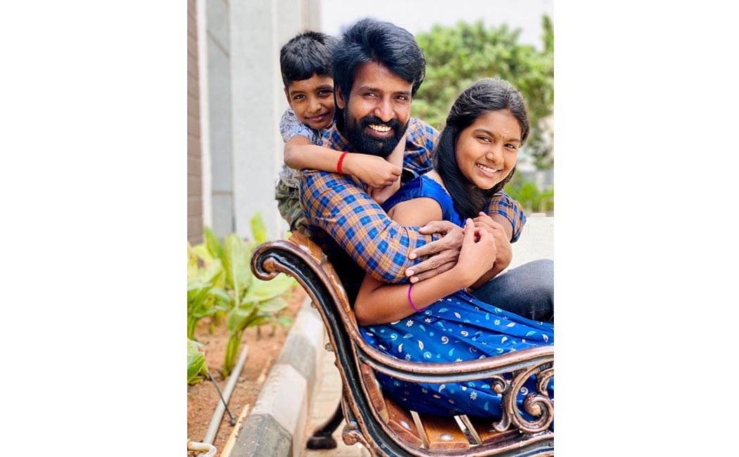 Actor soori photos