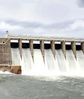 Bhavani Sagar -Dam- is close- to full- capacity