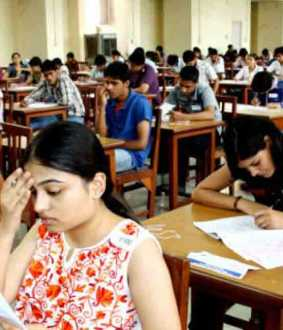 home ministry letter about college semester exams