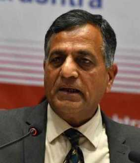 ashok lavasa resigned from election commissioner