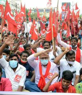 CPI and CPM erode support farmers
