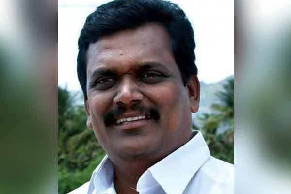 Thangam tamilselvan commented on land for journalists