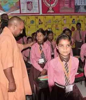 coronavirus uttara pradesh 8 std students pass govt announced