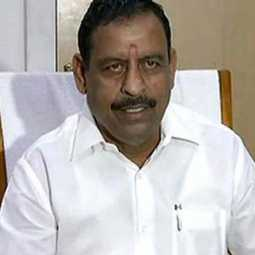 minister o.s.manian in self quarantine