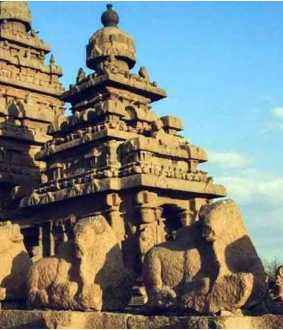 How much money is allocated only for beautifying Mhabalipuram? - High Court questioned