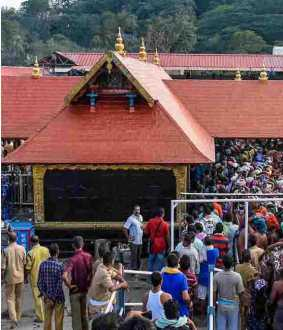 sabarimala online ticket registration today even start