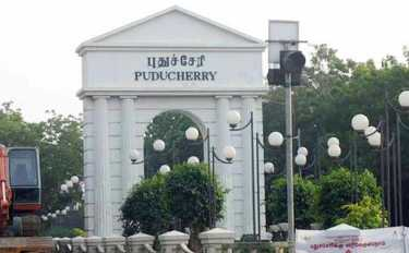 Puducherry Central Jail has no security for female inmates