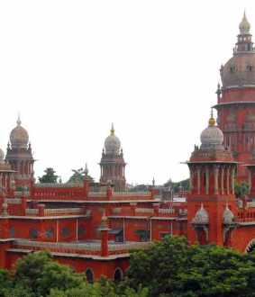 chennai highcourt on arputhammal plea