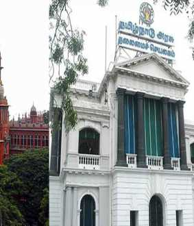 cm coronavirus relief fund chennai high court