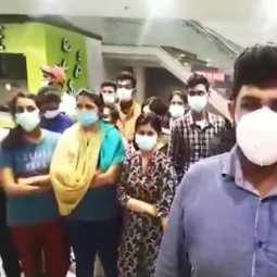 coronavirus - philippines - india students