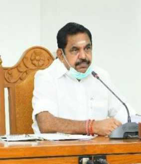 muthoot finance incident police arrested cm edappadi palaniswami wishes