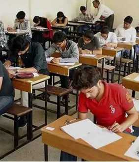 9, 10 th std students another exams tn govt decide