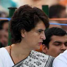 rahul gandhi and priyanka gandhi about jnu students issue