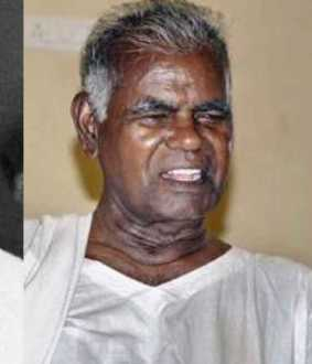 tamilnadu government allocates home for nallakannu and kakkan family