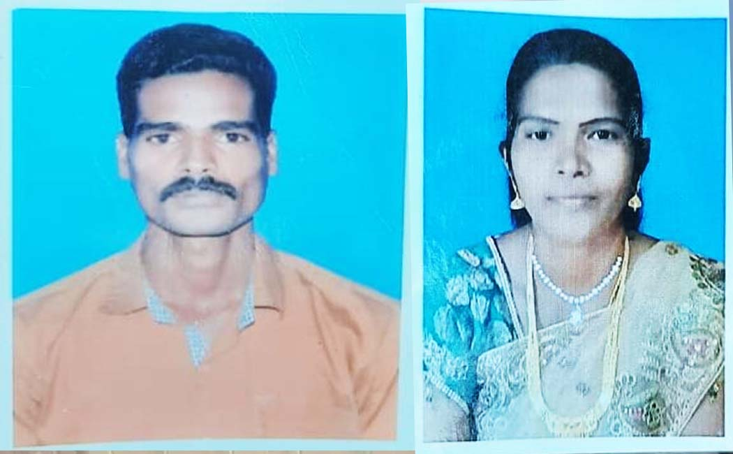 kumari district - Wife incident- for going- to work- against- her husband -Orphaned- children