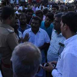 incident in vinayagar chathurthi festival in nellai