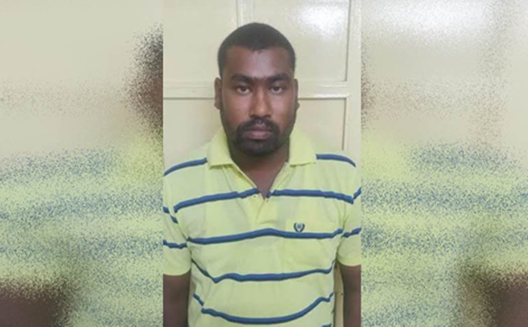 tiruvallur incident-lover admit hospital