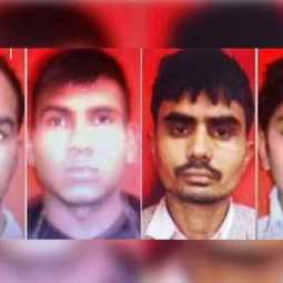 Nirbhaya case convicts approach ICJ