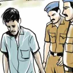 incident in Salem; 3 arrested including son of second wife!